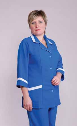 Жіночий медичний костюм 1205