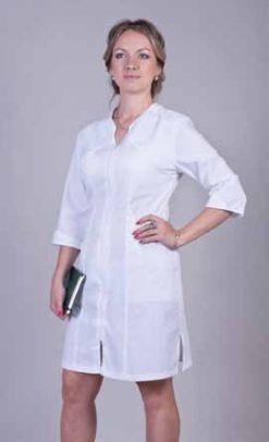 Жіночий медичний халат 2125
