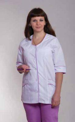 Жіночий медичний костюм 2203
