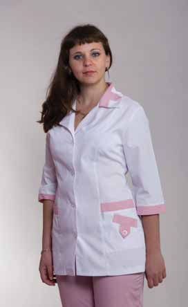Жіночий медичний костюм 2205
