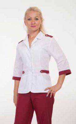Жіночий медичний костюм 2208