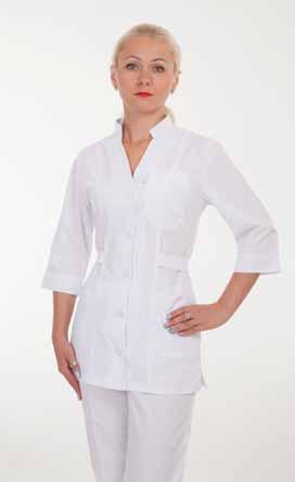 Жіночий медичний костюм 2210