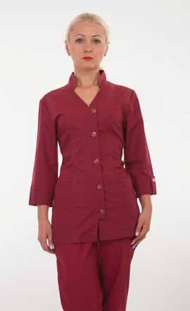 Жіночий медичний костюм 2211