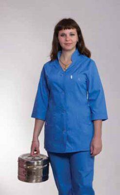 Жіночий медичний костюм 2215