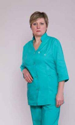 Жіночий медичний костюм 2216