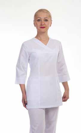 Жіночий медичний костюм 2220