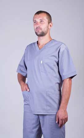 Чоловічий медичний костюм 2225