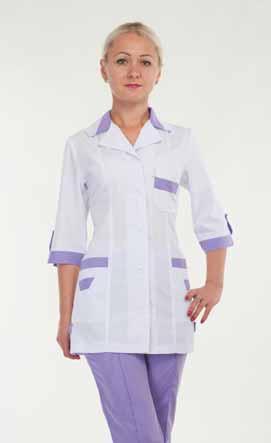 Жіночий медичний костюм 2230