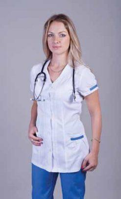 Жіночий медичний костюм 2234