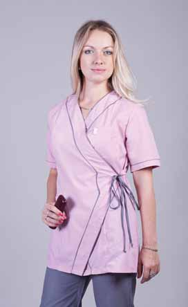Жіночий медичний костюм 2236