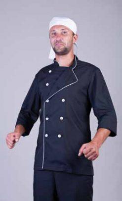 Чоловічий костюм повара 2241