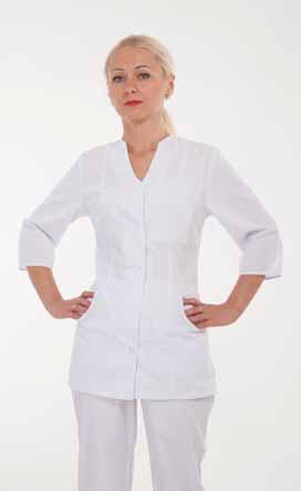Жіночий медичний костюм 2242