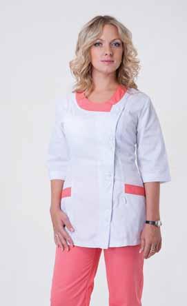 Жіночий медичний костюм 2244