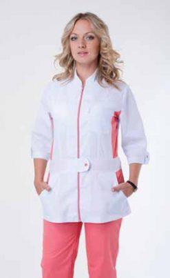 Жіночий медичний костюм 2246