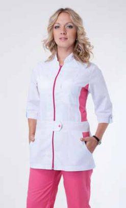 Жіночий медичний костюм 2247