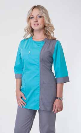 Жіночий медичний костюм 2250