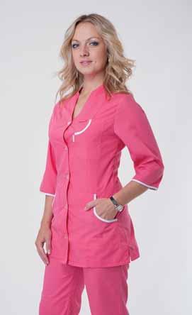 Жіночий медичний костюм 2251