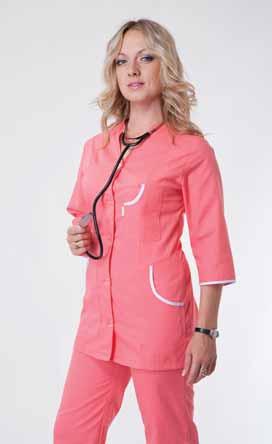 Жіночий медичний костюм 2252