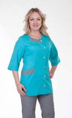 Жіночий медичний костюм 2265