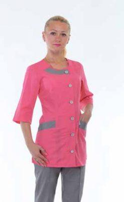 Жіночий медичний костюм 2266