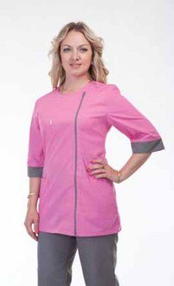 Жіночий медичний костюм 2268
