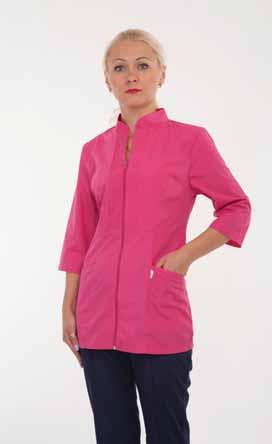 Жіночий медичний костюм 2271