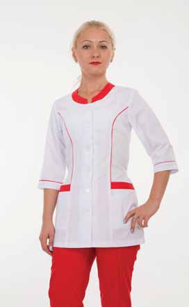 Жіночий медичний костюм 2276