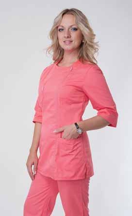 Жіночий медичний костюм 2279