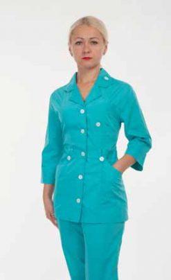 Жіночий медичний костюм 2280
