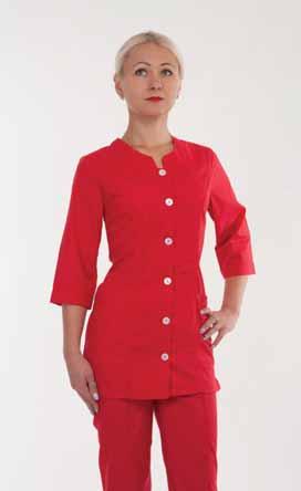 Жіночий медичний костюм 2283