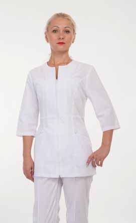 Жіночий медичний костюм 2286