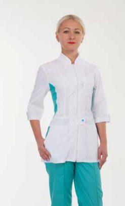 Жіночий медичний костюм 2287