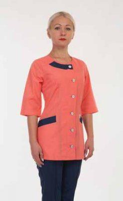 Жіночий медичний костюм 2288