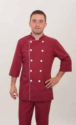 Чоловічий костюм повара 2289