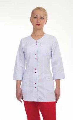 Жіночий медичний костюм 2293