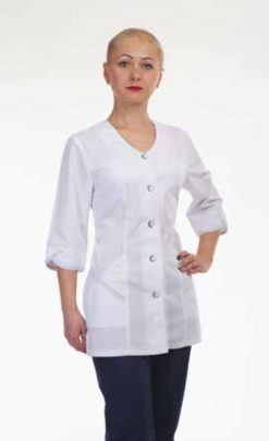 Жіночий медичний костюм 2294