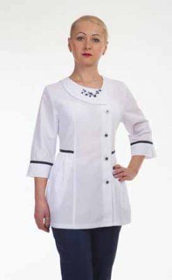 Жіночий медичний костюм 2295