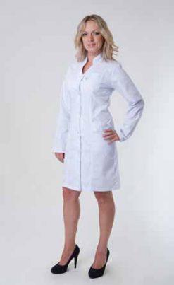 Жіночий медичний халат 3101