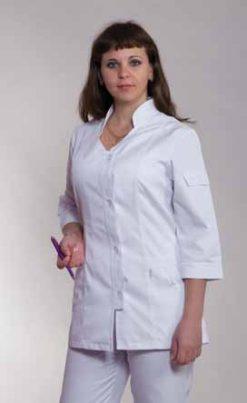 Жіночий медичний костюм 3202