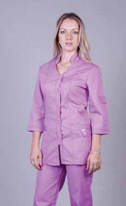 Жіночий медичний костюм 3205