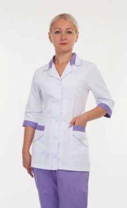 Жіночий медичний костюм 3209
