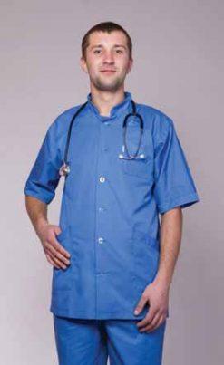 Чоловічий медичний костюм 3210