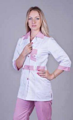 Жіночий медичний костюм 3215
