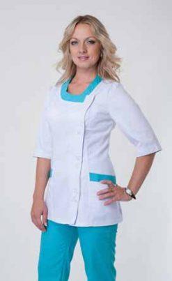 Жіночий медичний костюм 3216