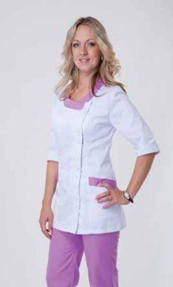 Жіночий медичний костюм 3217