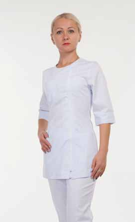Жіночий медичний костюм 3222