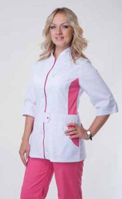 Жіночий медичний костюм 3223