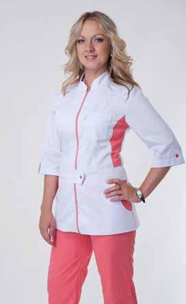 Жіночий медичний костюм 3224