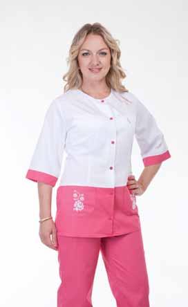 Жіночий медичний костюм 3228