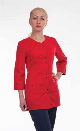 Жіночий медичний костюм 3232